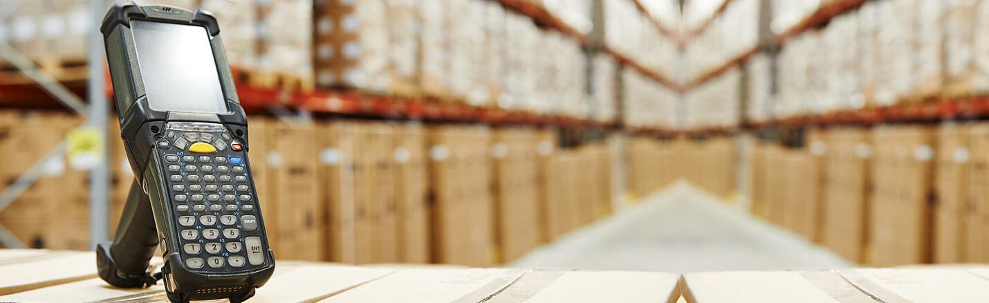 Inventarios, Control de Activos, Retail - LogiKom