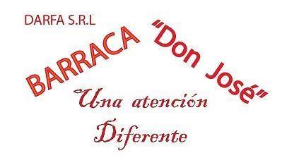 Logo Barraca Dón José