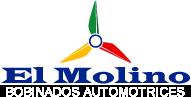 Logo Bobinados El Molino