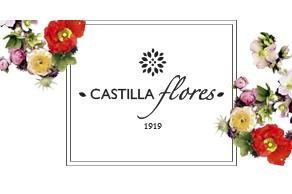 Logo Castilla Flores