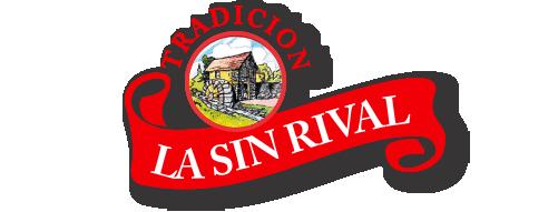 Logo La Sin Rival