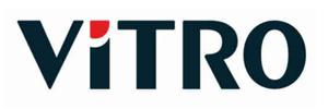 Logo Fábrica de Pinturas VITRO