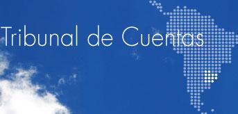 Logo Tribunal de Cuentas de la República